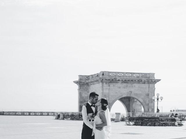 Il matrimonio di Matteo e Roberta a Cagliari, Cagliari 32