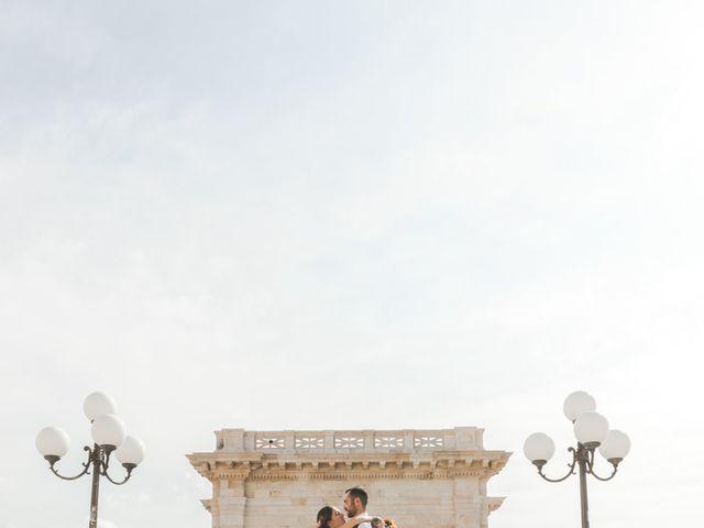Il matrimonio di Matteo e Roberta a Cagliari, Cagliari 33