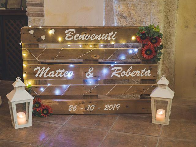 Il matrimonio di Matteo e Roberta a Cagliari, Cagliari 34
