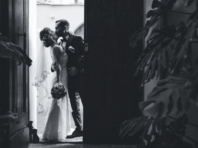 Il matrimonio di Matteo e Roberta a Cagliari, Cagliari 35