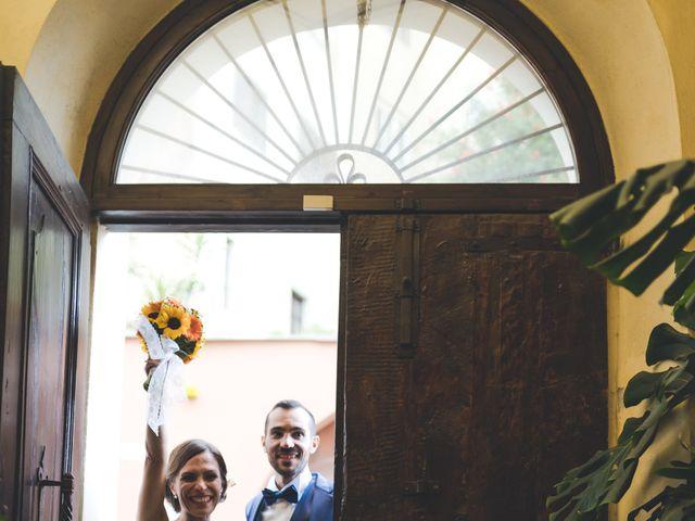 Il matrimonio di Matteo e Roberta a Cagliari, Cagliari 36