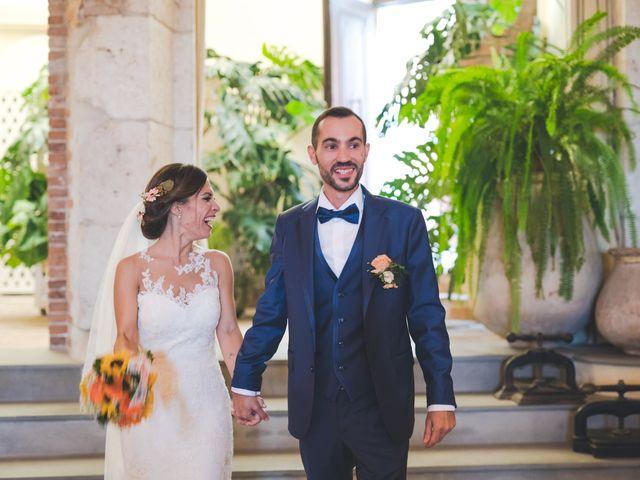 Il matrimonio di Matteo e Roberta a Cagliari, Cagliari 37