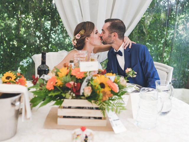 Il matrimonio di Matteo e Roberta a Cagliari, Cagliari 43