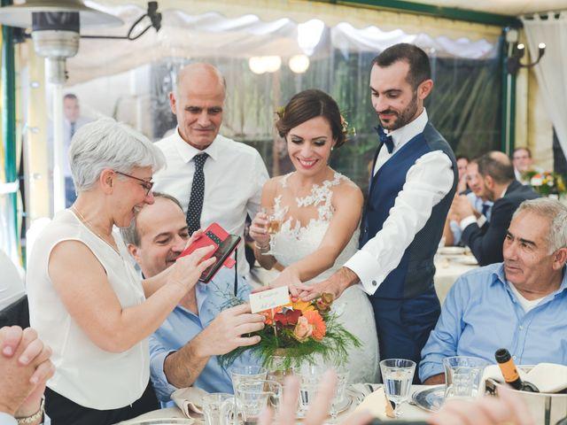 Il matrimonio di Matteo e Roberta a Cagliari, Cagliari 52
