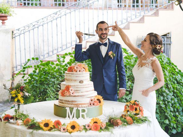 Il matrimonio di Matteo e Roberta a Cagliari, Cagliari 56