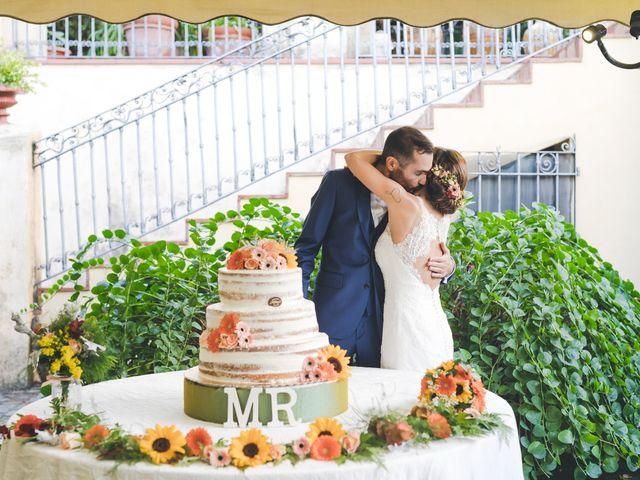 Il matrimonio di Matteo e Roberta a Cagliari, Cagliari 57