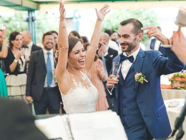 Il matrimonio di Matteo e Roberta a Cagliari, Cagliari 61