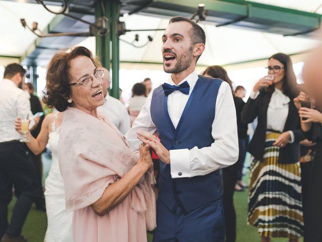 Il matrimonio di Matteo e Roberta a Cagliari, Cagliari 63