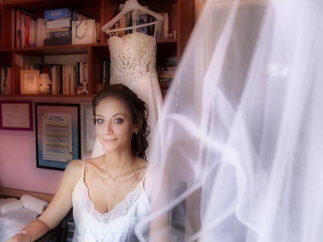 Il matrimonio di Paolo e Serena a Subiaco, Roma 3