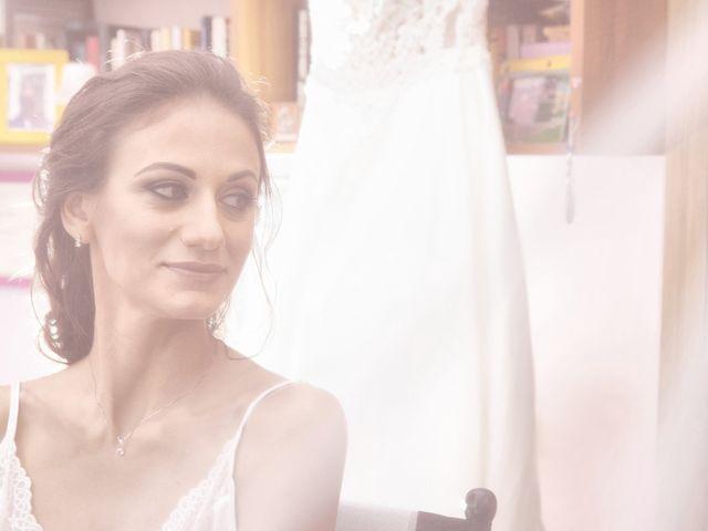 Il matrimonio di Paolo e Serena a Subiaco, Roma 6