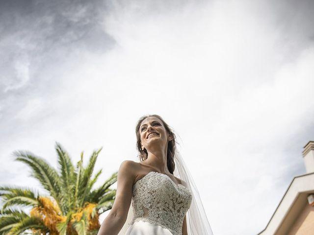 Il matrimonio di Paolo e Serena a Subiaco, Roma 8