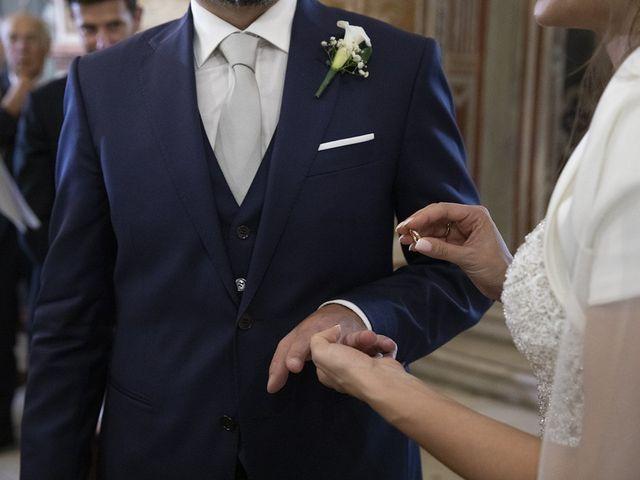 Il matrimonio di Paolo e Serena a Subiaco, Roma 25