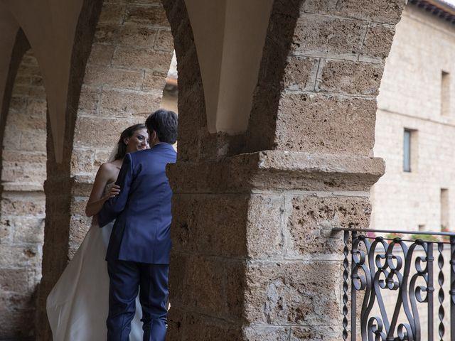 Il matrimonio di Paolo e Serena a Subiaco, Roma 39