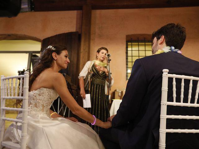 Il matrimonio di Paolo e Serena a Subiaco, Roma 49