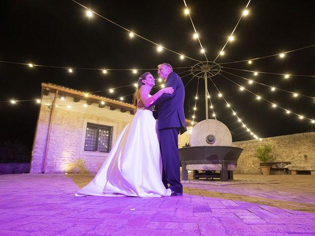 Il matrimonio di Paolo e Serena a Subiaco, Roma 53