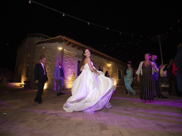 Il matrimonio di Paolo e Serena a Subiaco, Roma 56