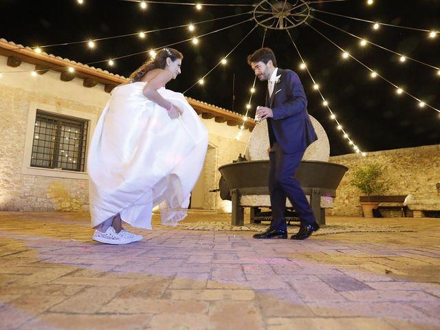 Il matrimonio di Paolo e Serena a Subiaco, Roma 58