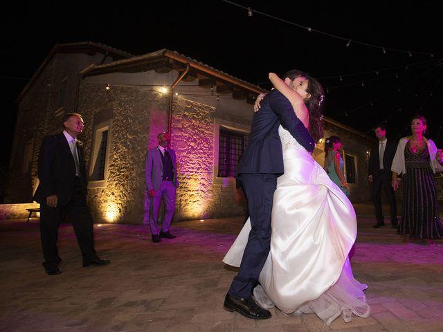Il matrimonio di Paolo e Serena a Subiaco, Roma 59