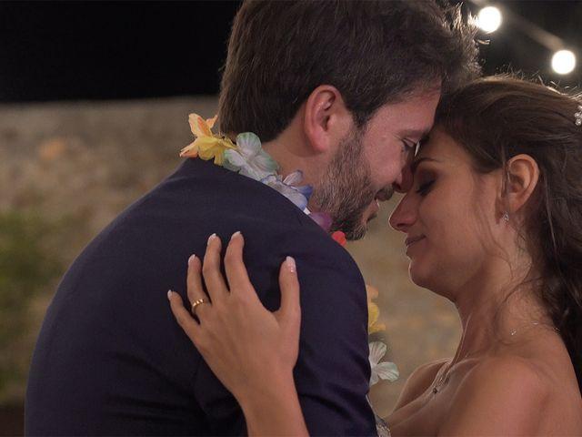 Il matrimonio di Paolo e Serena a Subiaco, Roma 61