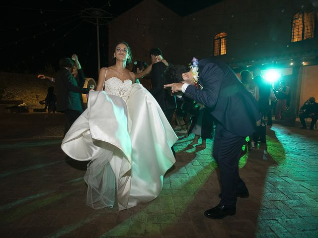 Il matrimonio di Paolo e Serena a Subiaco, Roma 64