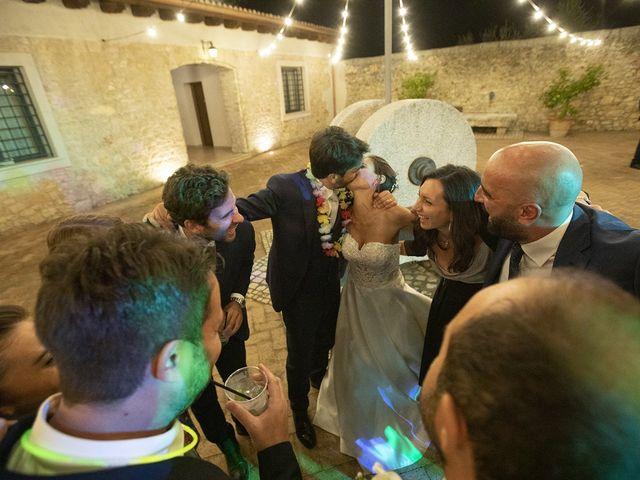 Il matrimonio di Paolo e Serena a Subiaco, Roma 65