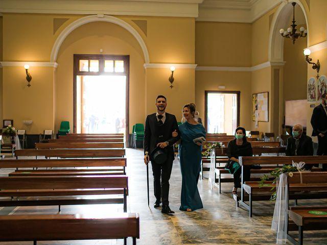 Il matrimonio di Michi e Denise a Cavour, Torino 12