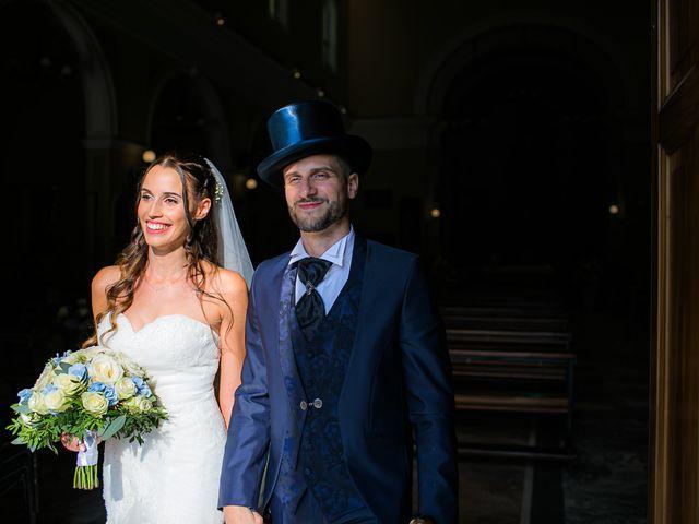 Il matrimonio di Michi e Denise a Cavour, Torino 15