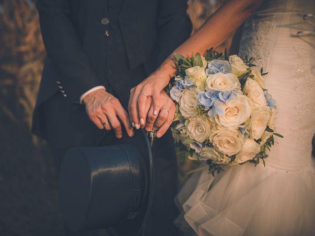 Il matrimonio di Michi e Denise a Cavour, Torino 21