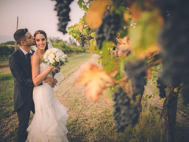 Il matrimonio di Michi e Denise a Cavour, Torino 22