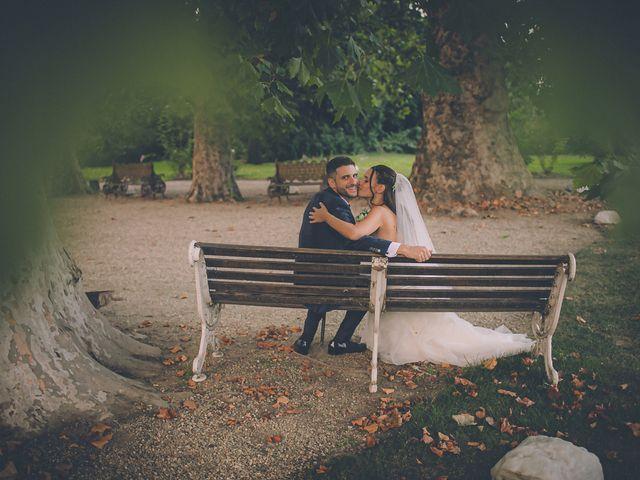 Il matrimonio di Michi e Denise a Cavour, Torino 24