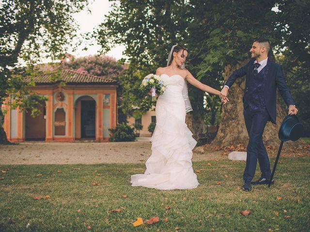 Il matrimonio di Michi e Denise a Cavour, Torino 26