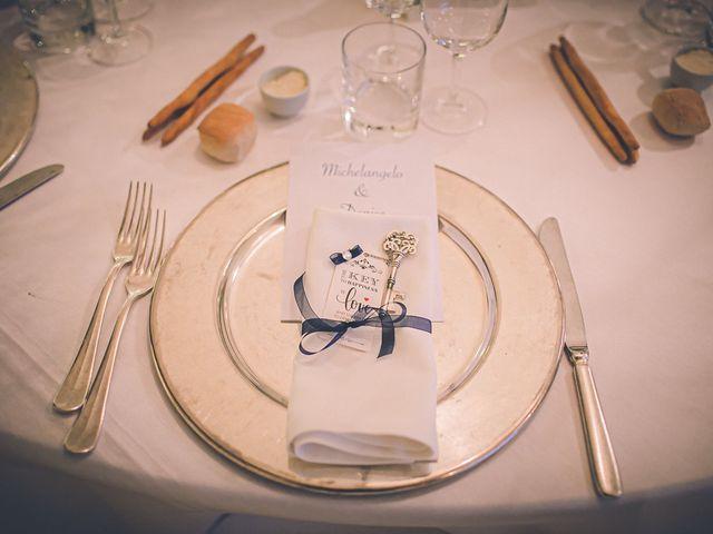 Il matrimonio di Michi e Denise a Cavour, Torino 28