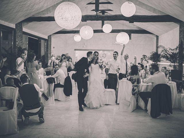 Il matrimonio di Michi e Denise a Cavour, Torino 31