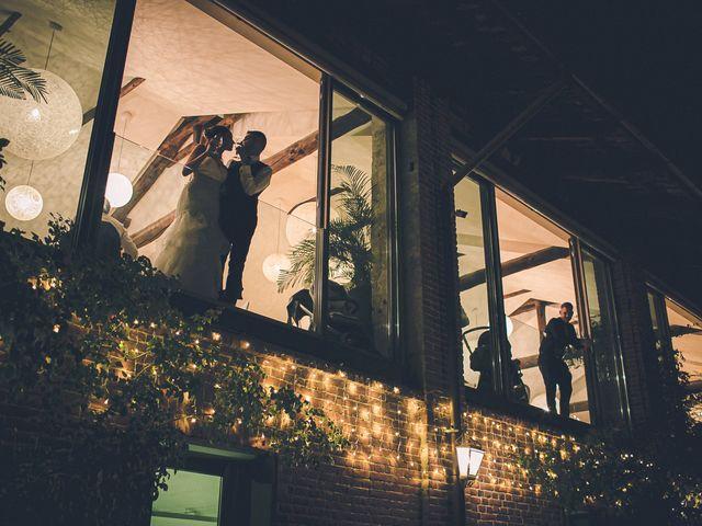 Il matrimonio di Michi e Denise a Cavour, Torino 32