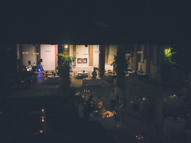 Il matrimonio di Michi e Denise a Cavour, Torino 33