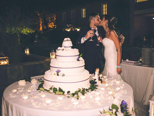 Il matrimonio di Michi e Denise a Cavour, Torino 34