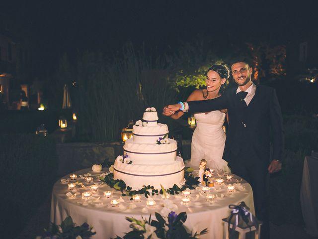 Il matrimonio di Michi e Denise a Cavour, Torino 35