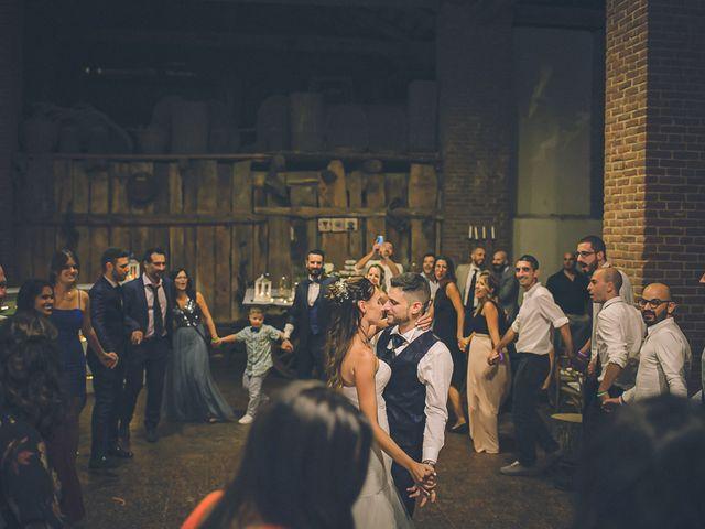Il matrimonio di Michi e Denise a Cavour, Torino 36
