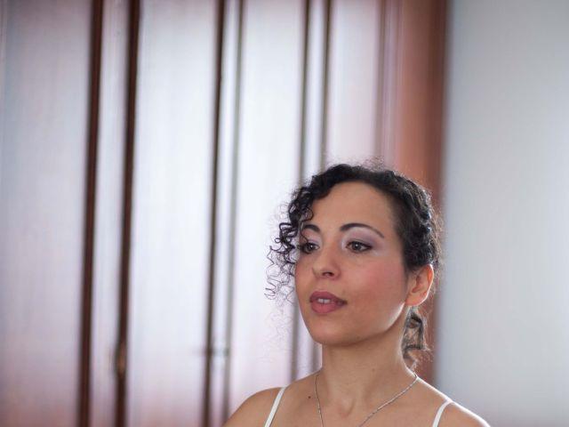 Il matrimonio di Roberto e Maria Luisa a Lainate, Milano 4