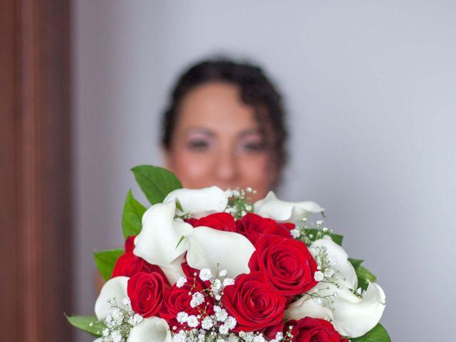 Il matrimonio di Roberto e Maria Luisa a Lainate, Milano 6