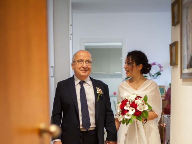 Il matrimonio di Roberto e Maria Luisa a Lainate, Milano 8