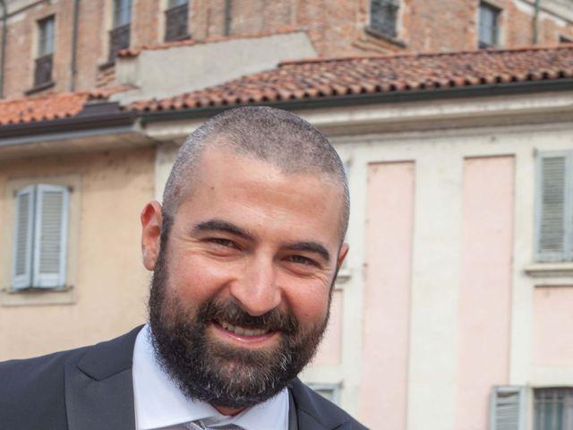 Il matrimonio di Roberto e Maria Luisa a Lainate, Milano 9