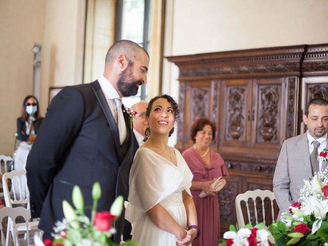 Il matrimonio di Roberto e Maria Luisa a Lainate, Milano 13