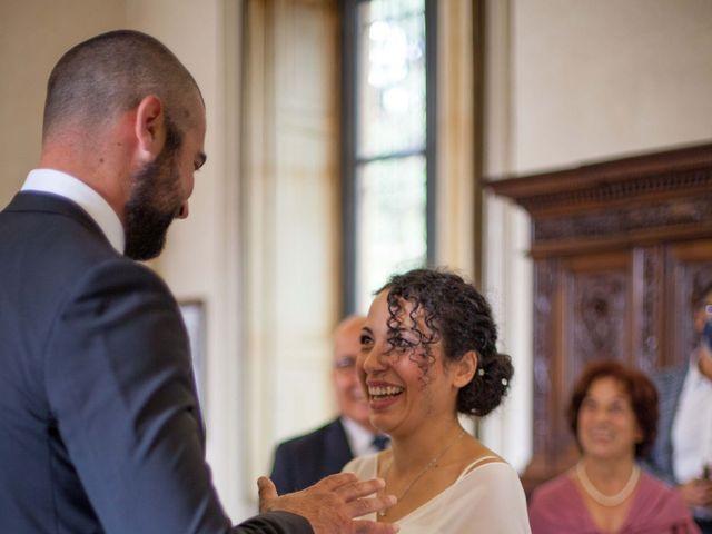 Il matrimonio di Roberto e Maria Luisa a Lainate, Milano 15