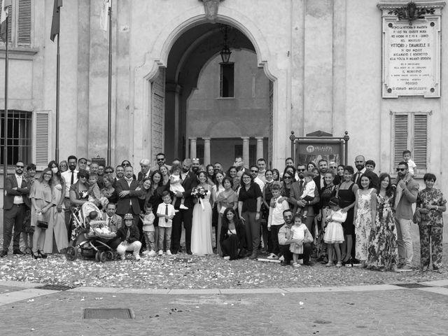 Il matrimonio di Roberto e Maria Luisa a Lainate, Milano 18