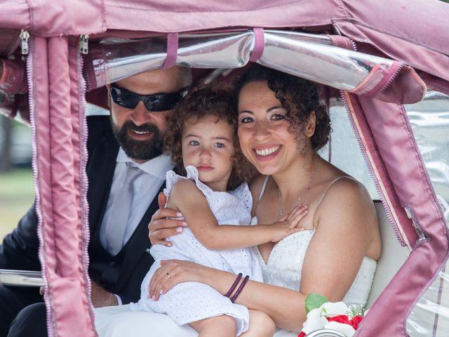 Il matrimonio di Roberto e Maria Luisa a Lainate, Milano 19