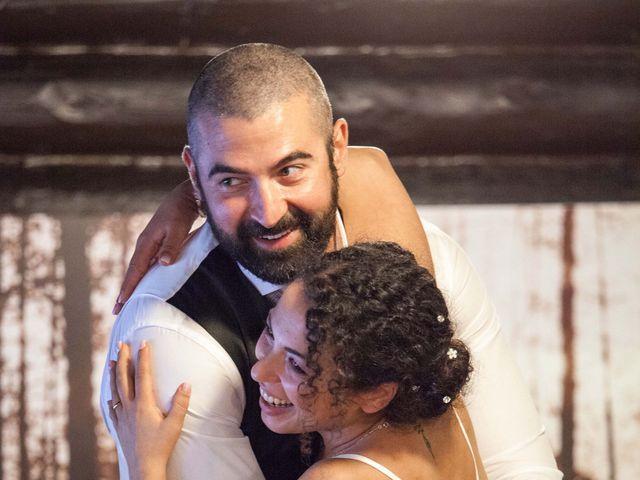 Il matrimonio di Roberto e Maria Luisa a Lainate, Milano 21