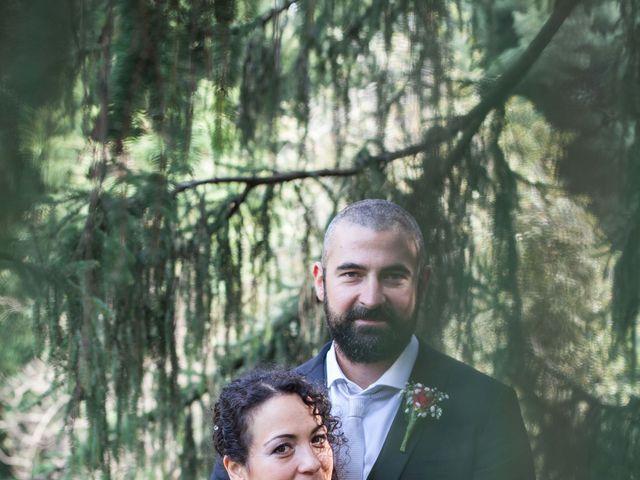 Il matrimonio di Roberto e Maria Luisa a Lainate, Milano 23
