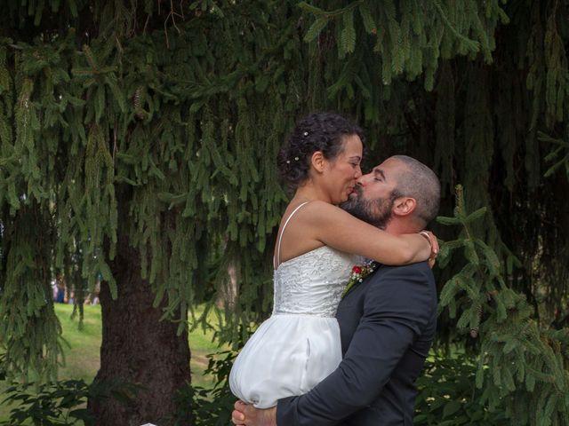 Il matrimonio di Roberto e Maria Luisa a Lainate, Milano 24