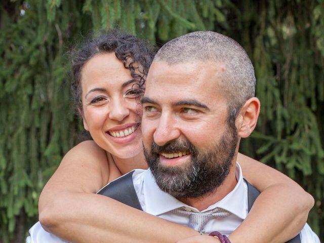 Il matrimonio di Roberto e Maria Luisa a Lainate, Milano 25